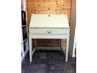 Wooden Bureau/ Writing Desk with drawer
