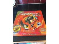 Trivial pursuit for kids - brand new
