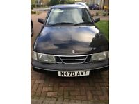 Saab900S. Much loved have to sell to a good home