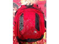 Ripcurl rucksack