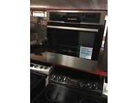 New Electrolux van Oven