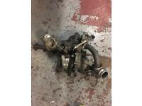 BMW X5 X6 e70,e71 complete turbo charger