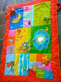 Taf Toys Floor Activity Mat