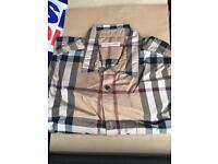 Burberry Shirt - Worn twice