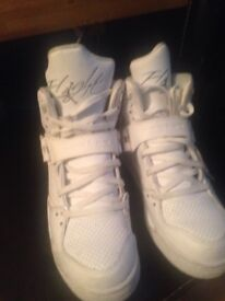 Air Jordan trainers