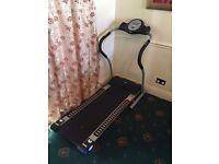 Pro Fitness Treadmill - Hardly Used