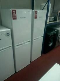 Fridge freezer tcl 20588. Brand New. Monthpellier