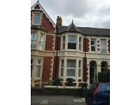 1 bedroom flat in Claude Place, Roath, Cardiff, CF24