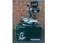Metabo KS 216 Saw
