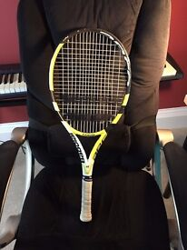 Babolat Aeroprodrive Junior - 26 inch Tennis Racket (Offers Accepted)
