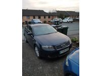 Audi a3 open to offers or swaps