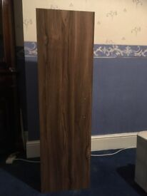 **NEW** Tall Wall Bathroom Storage Unit