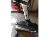 Excerise bike all electric
