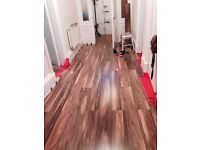 Laminate floor fitter, Best QUALITY - Negotiable Prices, call now/07440635705