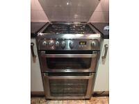 Gas cooker 18 months / fridge freezer / microwave