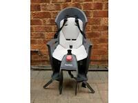 Hamax Siesta Plus bike seat for child