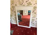 Mirror from sharps bedrooms