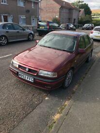 Vauxhall cavalier 2.5 v6