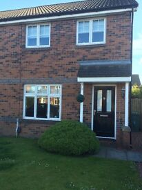 3 Bedroom Semi-Detached House for Rent Robroyston