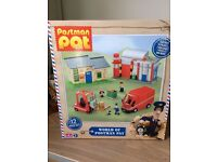 World of postman pat for sale