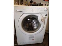 Hoover OPH 614 Washing Machine.
