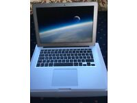 Mint Apple MacBook Air 13 1.6 GHz i5 8Gb DDR 128Gb SSD Boxed & Warranty