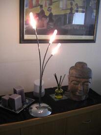 HALOGEN TABLE LAMP