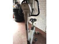 Kettler Gyrop electric exercise bike
