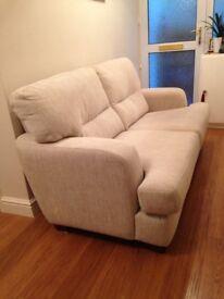 Atlanta two seater sofa.