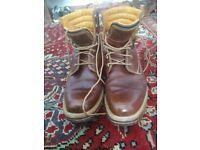 Timberland Walking Boots UK 9.5