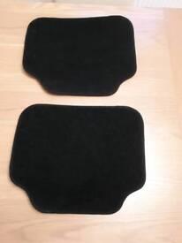 Car foot mats