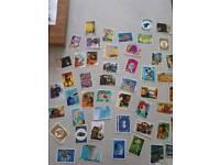 Disney Favourite Friends Stickers
