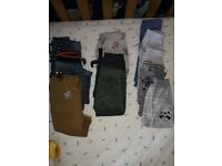 Baby boys clothes bundles 3-6 months
