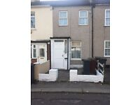 Spacious 2 Bed House To Let in Barking Rent £1250