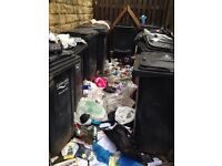 Tip run junk rubbish removal commercial & domestic