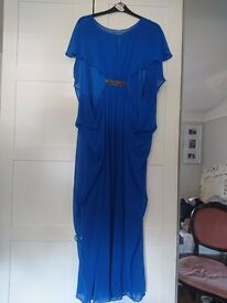 Selection of branded women's dresses size 8
