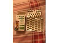 yumove joint tablets