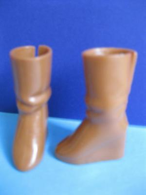 shoe BOOTS for Dora the Explorer Hispanic GIRLS TEEN TEENAGER DOLL 12-14