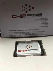 Chip express Seat Leon 2.0 tdi CR 140ps 09-12