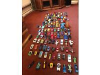 DIE CAST CARS BUNDLE
