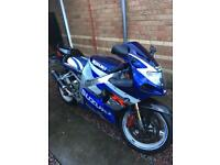 Used Suzuki Motorbikes for sale in KA197DS | Page 2/9 - Gumtree