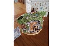 Collectable china MRS TIGGYWINKLE Teapot