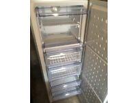 Beko freezer (upright - frost-free)