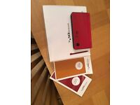 Nintendo DSi XL 25th Anniversary Edition - Red