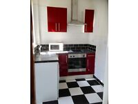 Ground Floor, One Bed Flat, Thornhill Rd, Falkirk, Pets Considered
