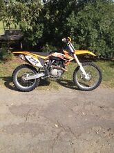 Ktm 450 sxf Muswellbrook Muswellbrook Area Preview