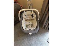 Joie 2in1 Swing Chair & Rocker