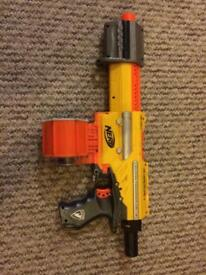 Nerf Gun - Alpha Trooper