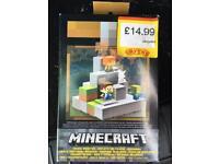 Mini minecraft
