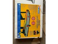 Brand new in box toysrus air hockey table